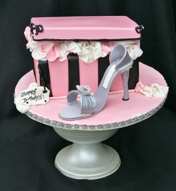 Sweet Samantha NJ Cake Baking Class Custom Design Birthday Parties Wedding Cakes
