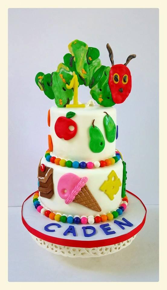 Sweet Samantha NJ Cake Baking Class, Custom Cake Design ...
