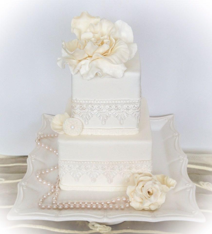 Wedding Cake Classes: Sweet Samantha NJ Cake Baking Class, Custom Cake Design